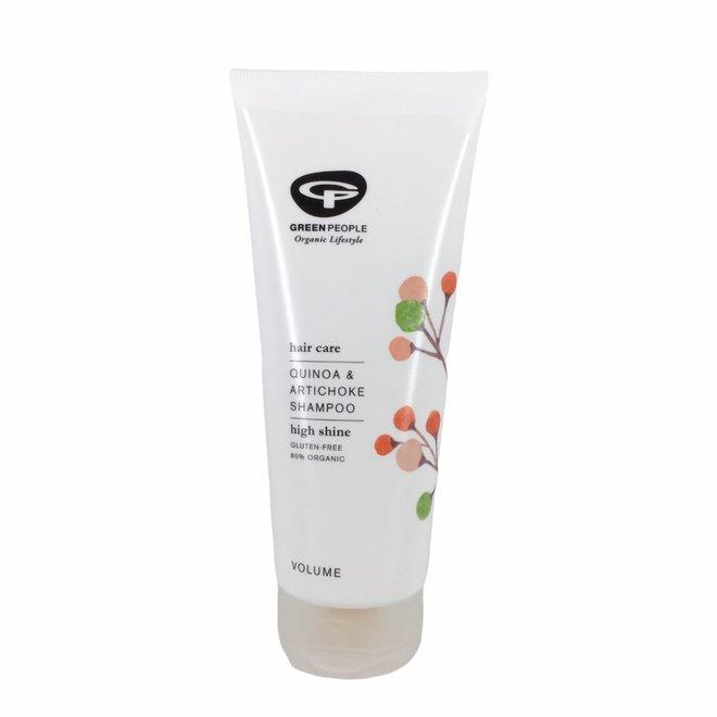 Quinoa & Artisjok Shampoo - 200ml