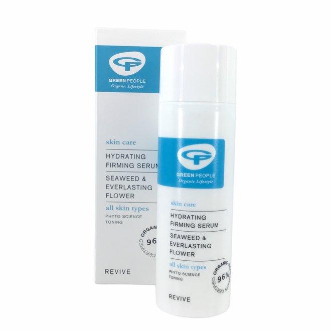 Hydraterend Verstevigend Serum - 50ml
