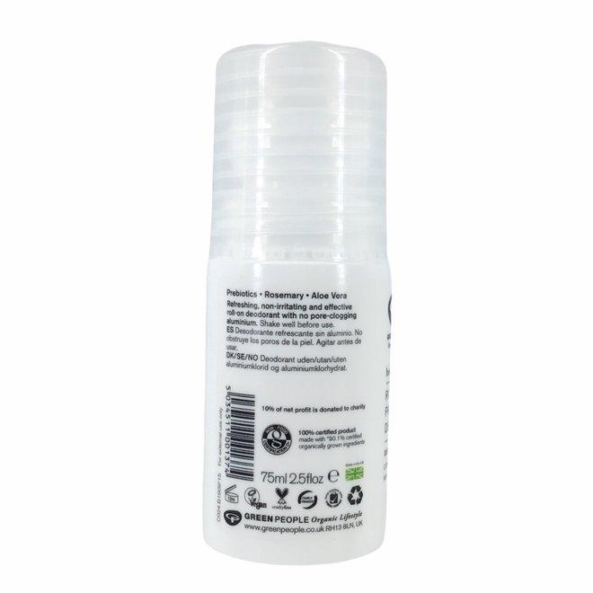 Natural Rosemary Deodorant - 75ml
