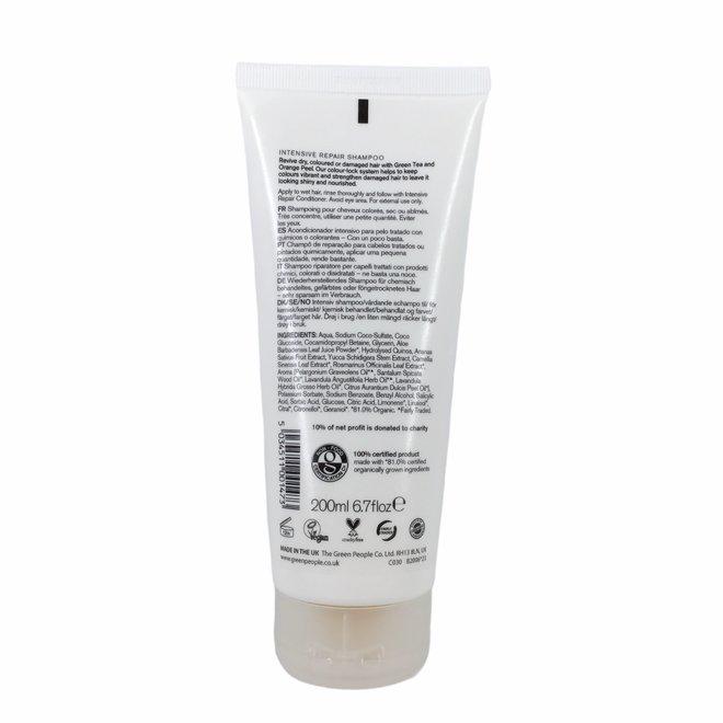 Intensive Repair Shampoo - 200ml