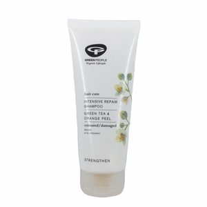 Green People Organic Lifestyle Intensive Repair Shampoo - 200ml