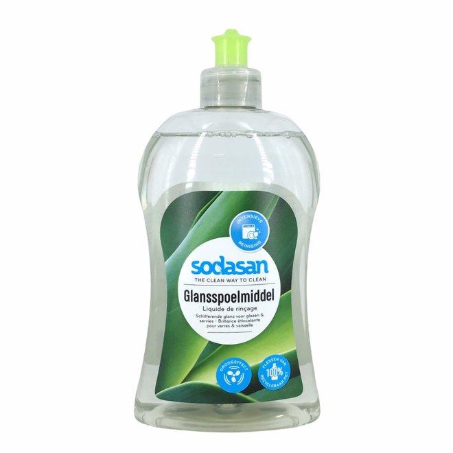 Ecologische spoelmiddel voor Vaatwassers- 500ml - BIO