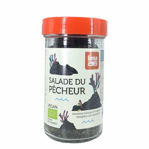 Lima Salade du Pecheur zeewiervlokken 40g - BIO