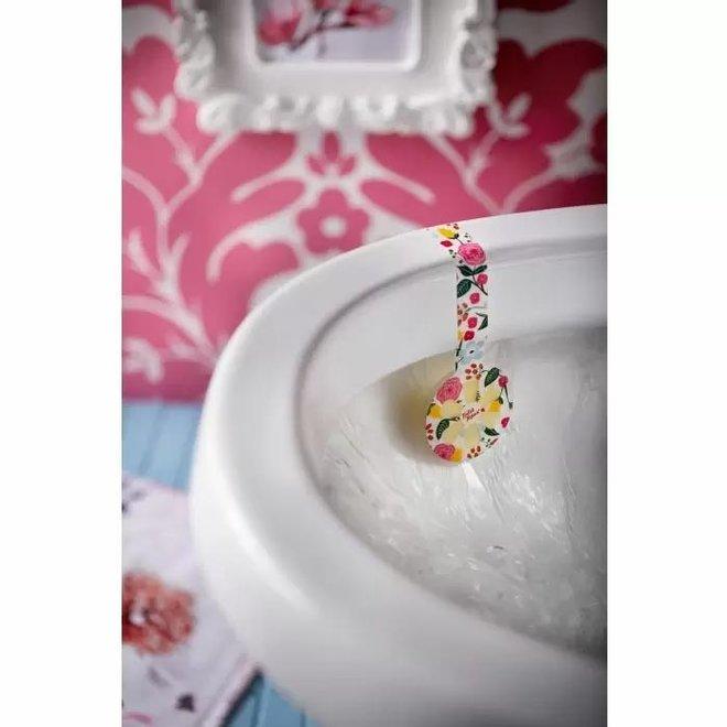 Toiletblok - Floral Fest - 1 blok