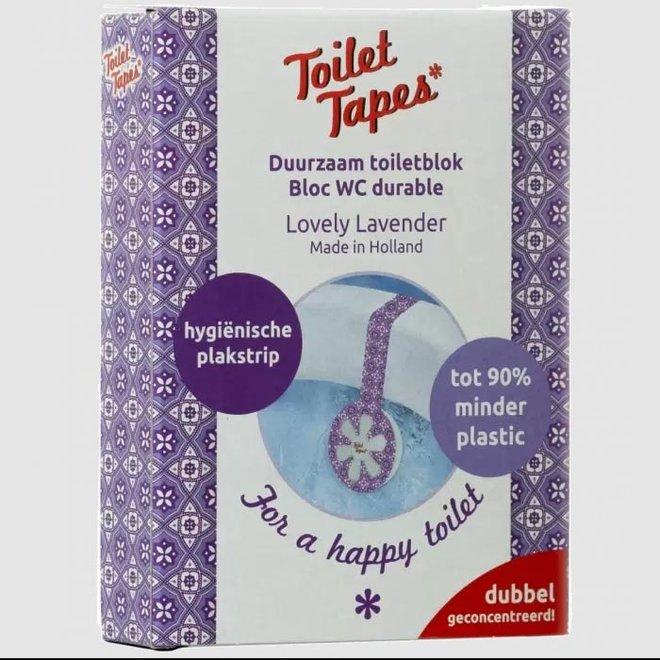 Toiletblok - Lovely Lavender - 1 blok