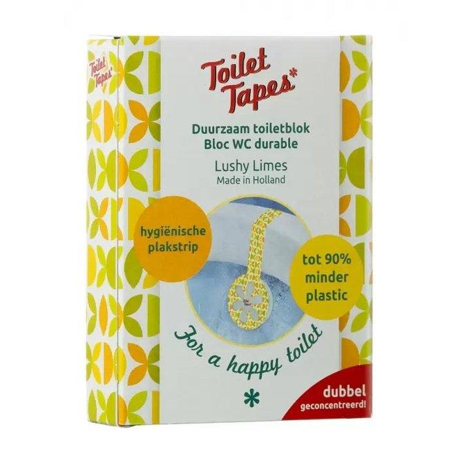 Toiletblok - Lushy Limes - 1 blok