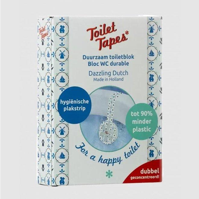 Toiletblok - Dazzling Dutch - 1 blok