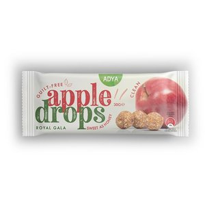 Adya Apple Drops - Royal Gala - 3 stuks - 30g
