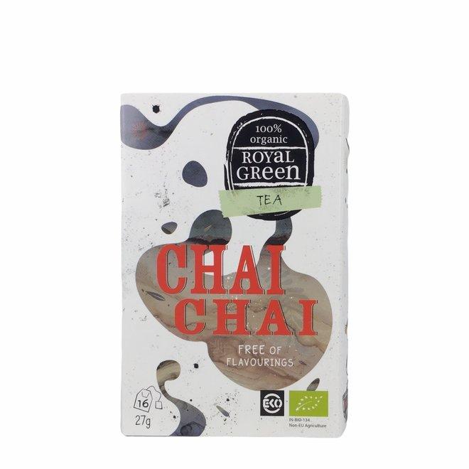 Thee - Chai Chai - BIO