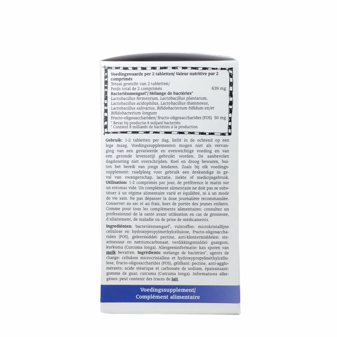 Flora Gold - 60 tabletten