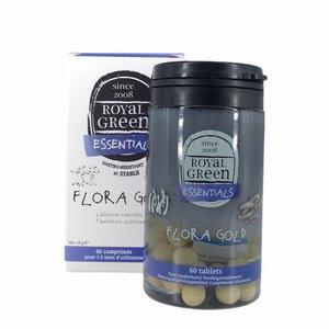 Royal Green Flora Gold - 60 tabletten