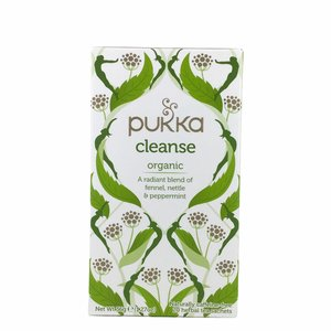 Pukka Cleanse - kruidenthee - BIO