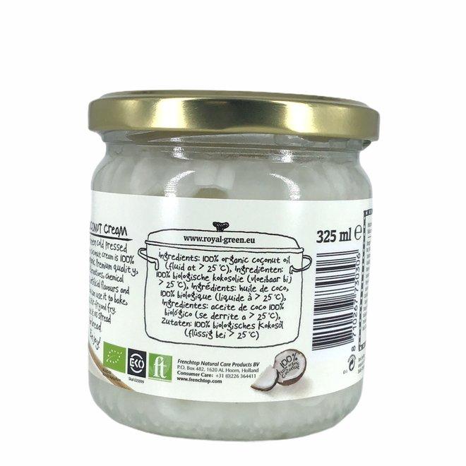 Kokosolie extra Virgin - 325ml - BIO