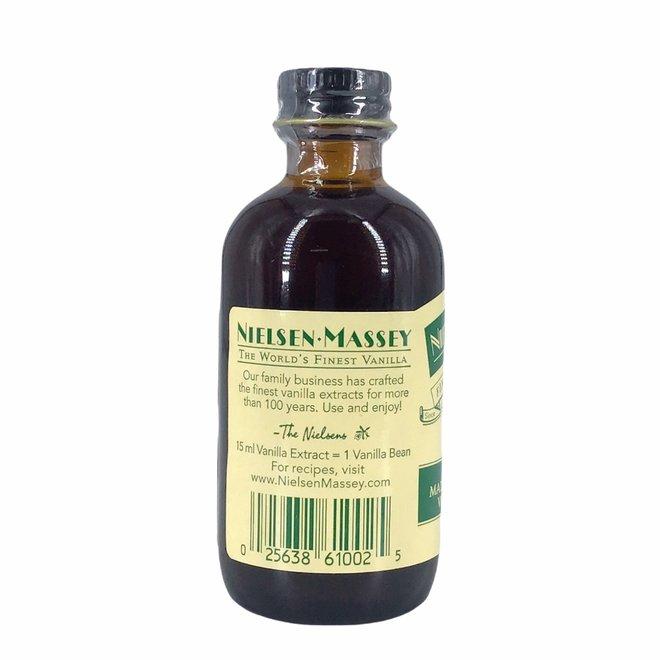Vanille Extract (Glas) - 60ml - BIO
