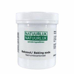 NatuurlijkNatuurlijk Bakzout / Baking Soda - 250g
