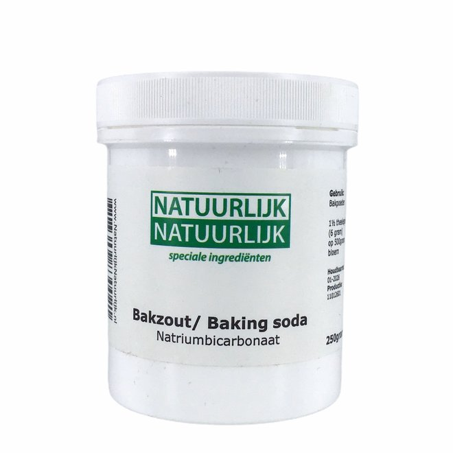 Bakzout / Baking Soda - 250g