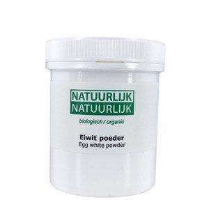 NatuurlijkNatuurlijk Eiwit Poeder - 90g - BIO
