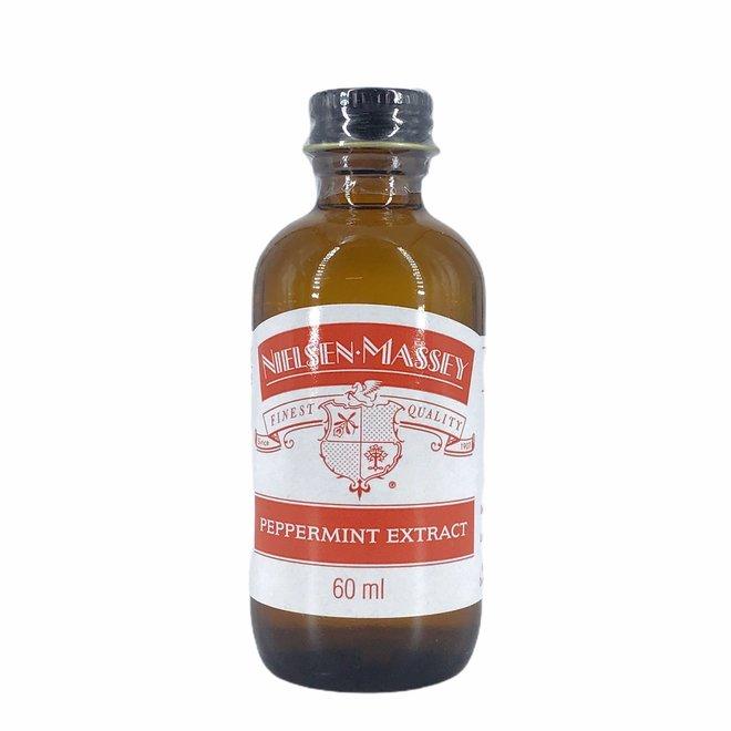 Pepermunt Extract (Glas) - 60ml
