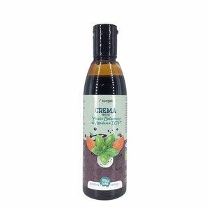 Terrasana Zoetzure Creme met Balsamico azijn - 250ml - BIO