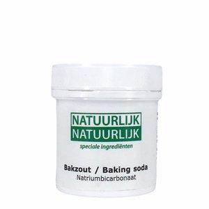 NatuurlijkNatuurlijk Bakzout / Baking Soda - 100g