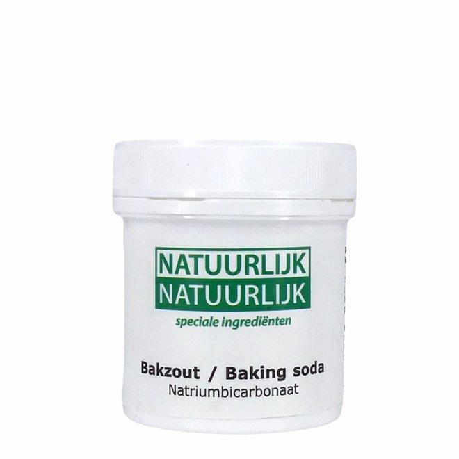 Bakzout / Baking Soda - 100g