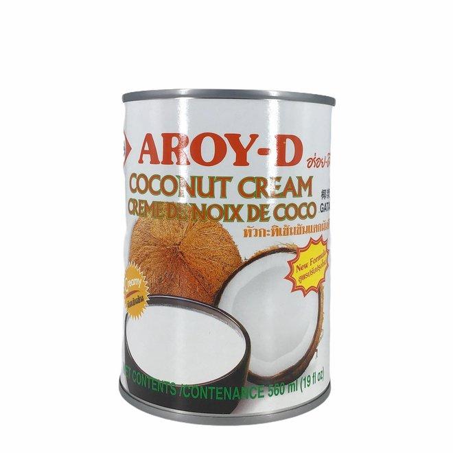 Kokosroom 21% vet - 560ml