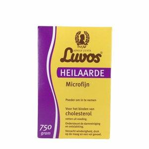 Luvos Heilaarde Microfijn 750g