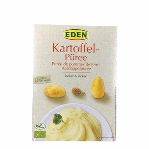 Eden Aardappelpuree 160g (2x80g) - BIO