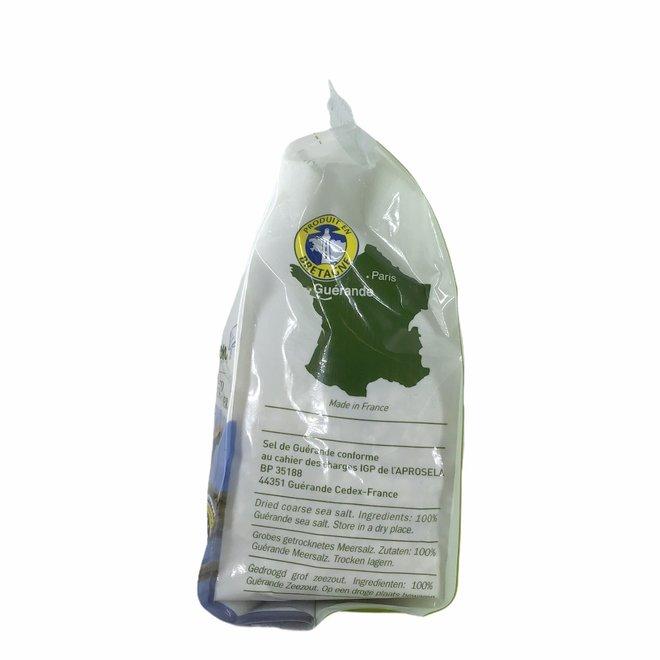 Keltisch Zeezout Grof (Gedroogd) - 500g