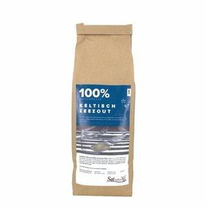 SelNature Keltisch Zeezout Grof - 1kg