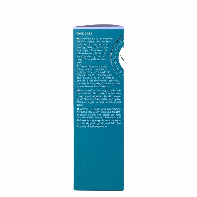 Vitamine E Dag- en Nachtcreme 100 ml