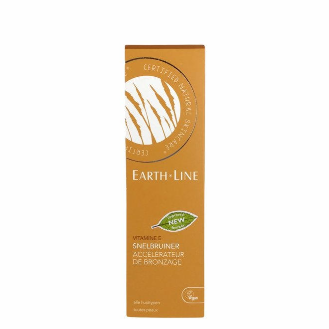 Vitamine E Snelbruiner - 200ml