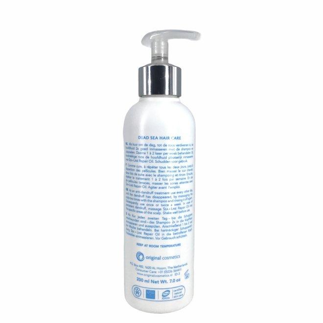 Anti-Roos Shampoo - 200ml
