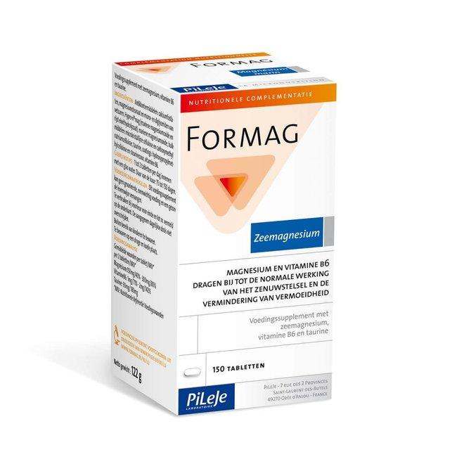 Formag - Zee Magnesium - 150 tabletten