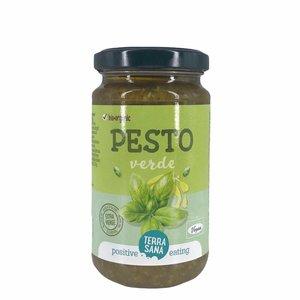 Terrasana Groene Pesto 180g - BIO