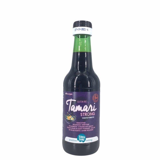 Tamari Strong 250ml - BIO