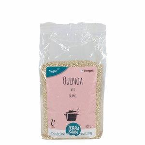 Terrasana Quinoa Zaden wit 500g - BIO