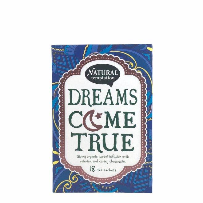 Dreams Come True - Kruidenthee - BIO