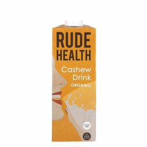 Rude Health Cashew drink - 1L - BIO