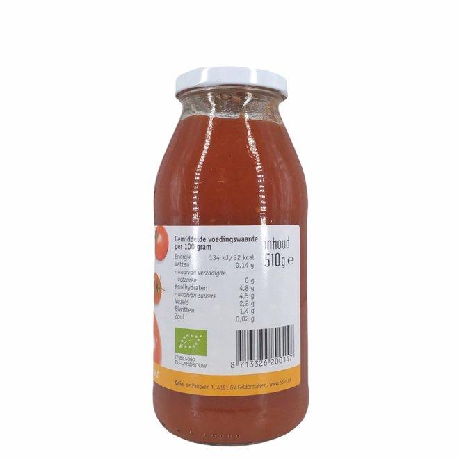 Tomatensaus Passata Rustica - 510g - BIO