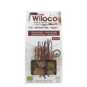 Wiloco Wiloco Zeebanket - 150g - BIO