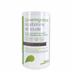 GreenHub Zuiveringszout / Baking Soda - 500g