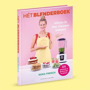 Nora French Hét blenderboek