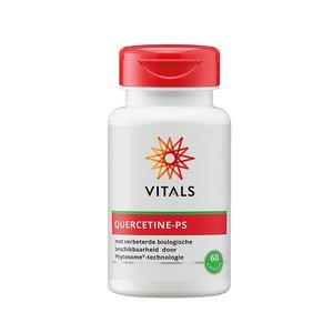 Vitals Quercetine-PS - 60 capsules