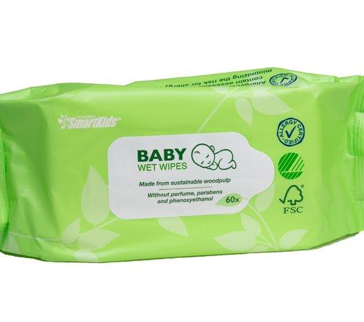 Babydoekjes en Compressen Snel Online Bestellen  