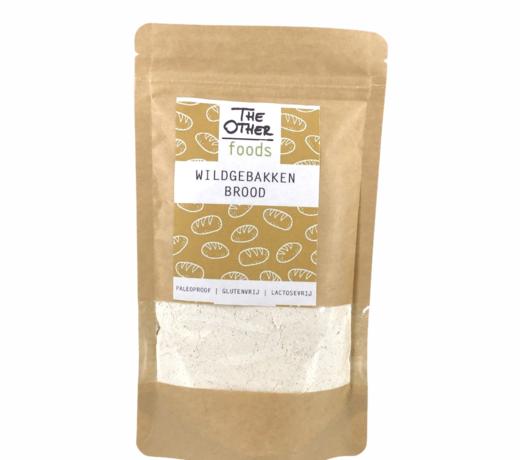 Broodmixen - Broodmix biologisch