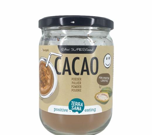 Cacao kopen