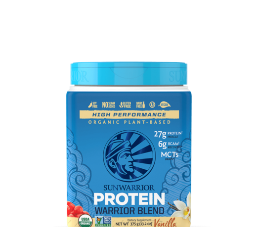 Proteïne poeders