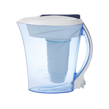 Waterfilterkannen