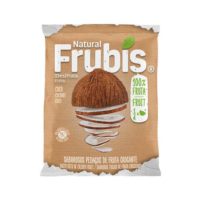 Coconut Fruitchips - 20g